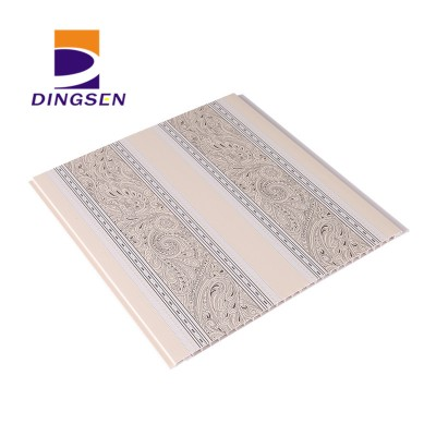 Pvc Panel For Home Decoration 30cm