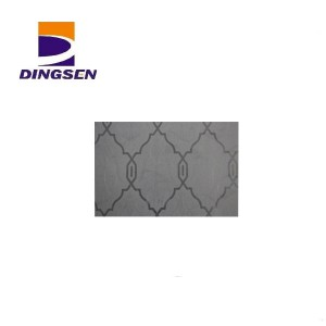 Wholesale Discount Pvc Ceiling Panel 30cm - laminate mold resistant wall panelsdecorate wall panel-5 – Dingsen