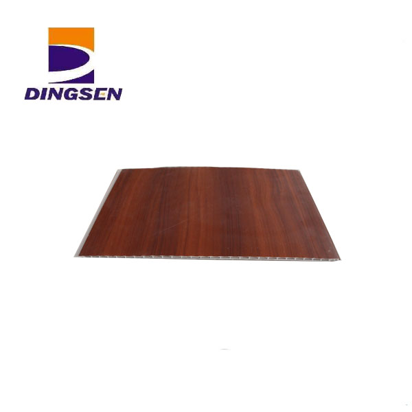 China OEM Pvc Wall Cladding Prices - wall paneling waterproof board popular design-2 – Dingsen