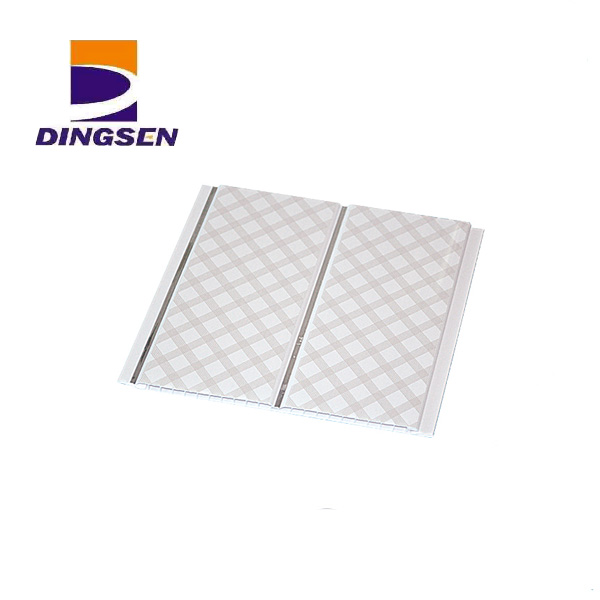 Top Quality Price Pvc Wall Panel Wpc - wall panel decorative ceiling access panel plastic ceiling panel DS015 – Dingsen